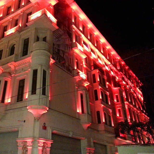 Red Lights #red #follow4like #followme #tagsforlikes #TFLers #like4like #look #instalike #instagram #instadaily #travel #instacool #follow #style #fun #instagood #friends #night #instago